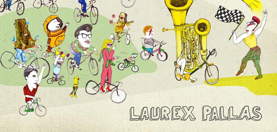 Concerto // Laurex Pallas