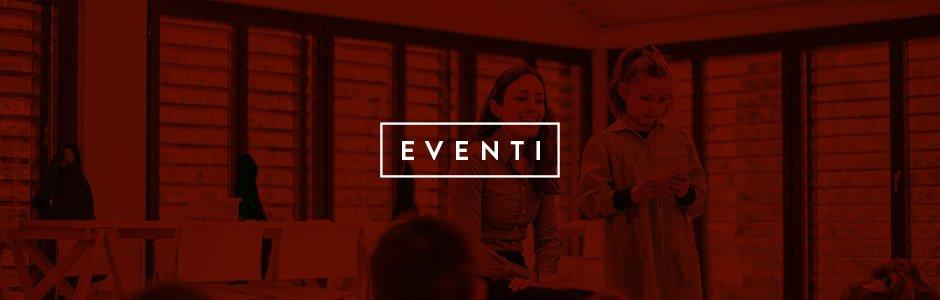 Eventi organizzati da Mutty