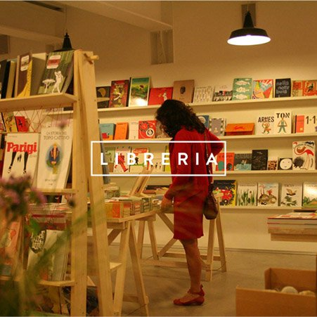 Libreria Mutty