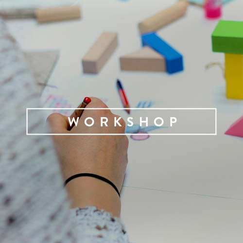 Workshop e laboratori Mutty