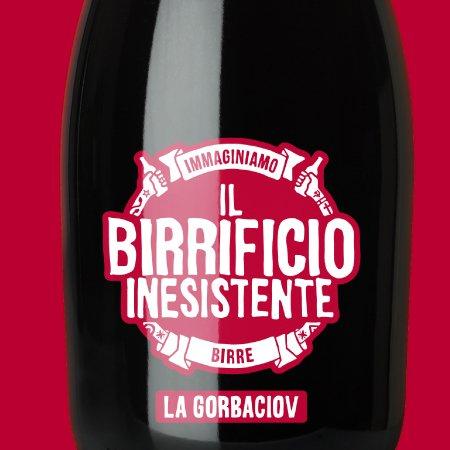 """Gorbaciov"" New Beer + FUNK O"