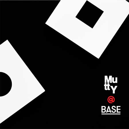 Mutty @ BASE Milano