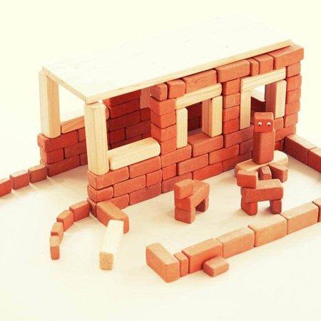 MattoLab: percorso d'arte per bambini e libere costruzioni Matto