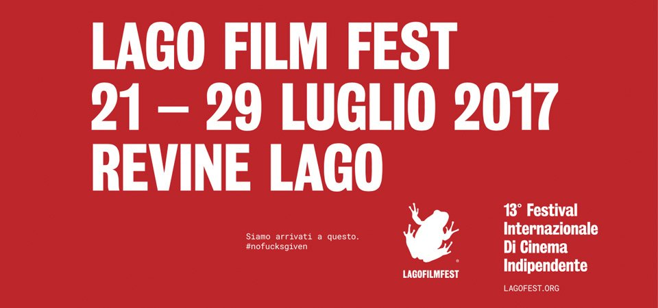 Mutty va a Lago Film Fest