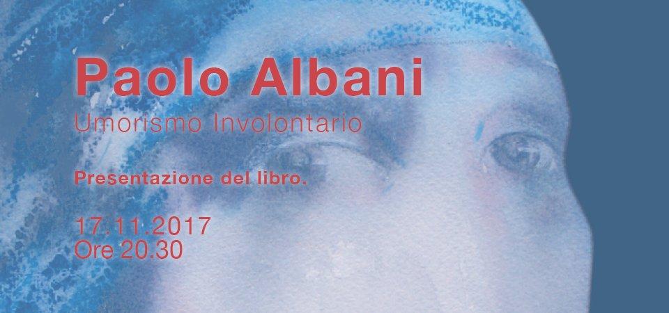 Umorismo involontario | Paolo Albani