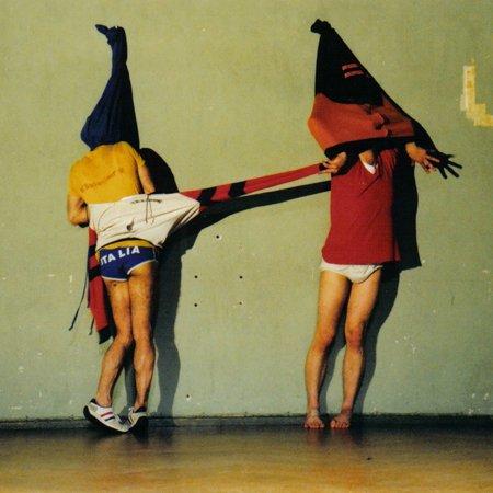 Teatro-Danza con Fattoria Vittadini