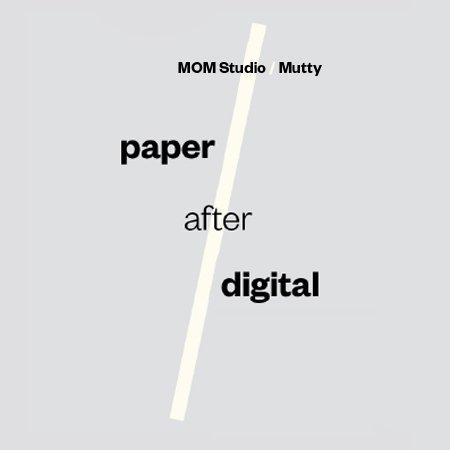 Paper after digital / Workshop con Illustratore Italiano
