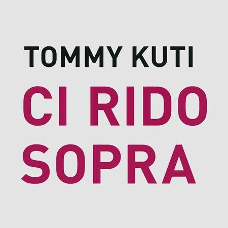 """Presentazione del libro """"Ci rido sopra"""" di e con il rapper Tommy Kuti"""