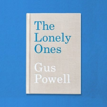 2019-07-05 Gus Powell The lonely ones Lazy dog