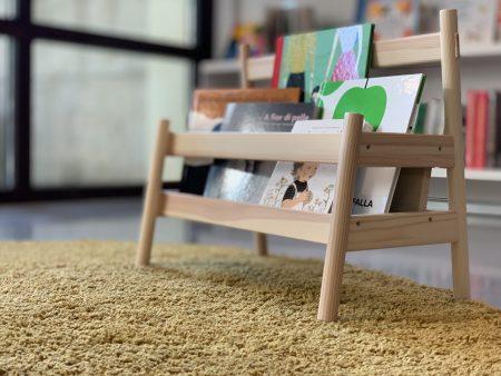 Mini Biblioteca Mutty