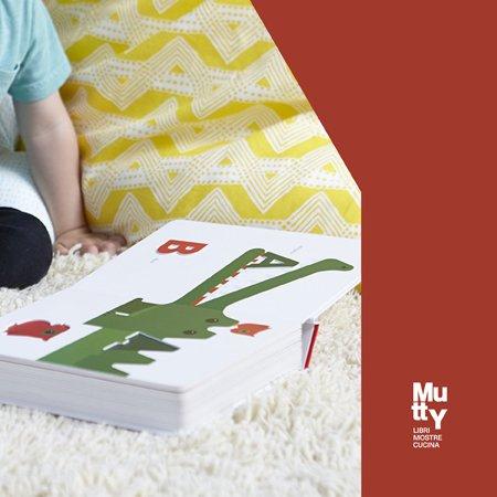 Posticipato! Carta, canta! Letture e giochi sonori per bimbi 6-36 mesi
