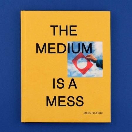 2020 01 22 Jason Fulford The medium is a mess Studio Blanco Editions DSCF0068