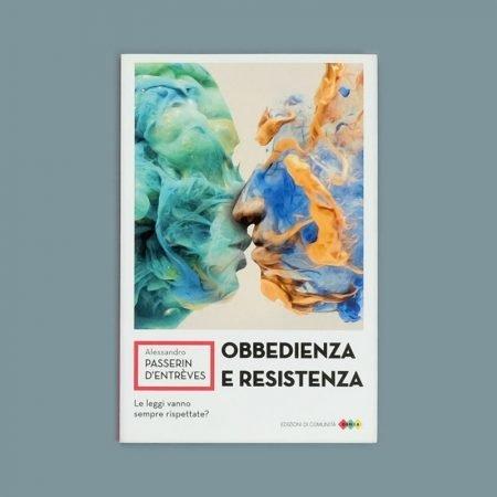Obbedienza e Resistenza_alessandro_passerind'entreves_1