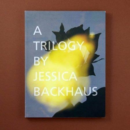 2020 01 22 Jessica Backhaus A trilogy Kehrer DSCF0018