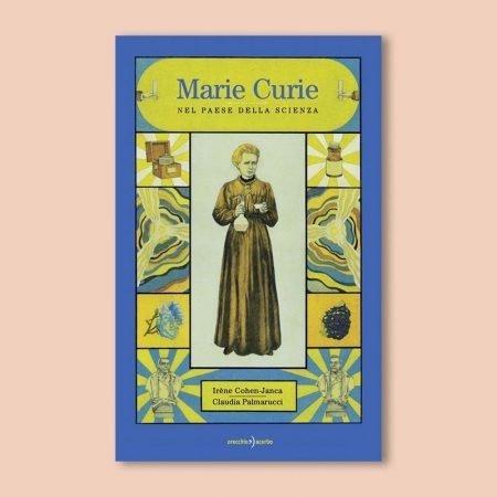 2020-04-04 Marie Curie Orecchio Acerbo