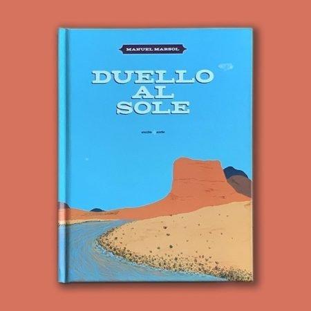 2020-04-06 Manuel Maersol Duello al sole Orecchio Acerbo IMG_5585