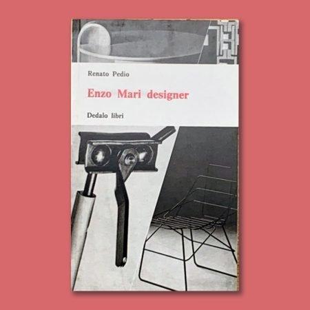 2020-06-05 Renato Pedio Enzo Mari designer Dedalo libri IMG_7518 (1)