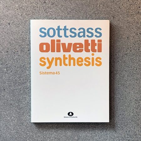 2020-06-27 Sottsass Olivetti Synthesis Edizioni di Comunità IMG_8004