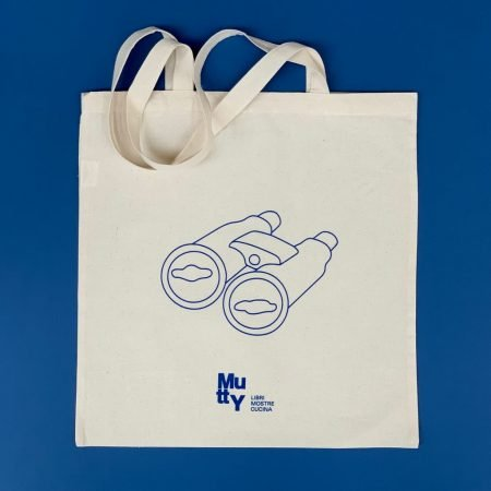 shopper bag Mutty 2021_mayumi oono
